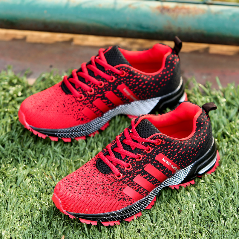watch b8ca2 a5f24 KEEP RUNNING Summer Running Shoes