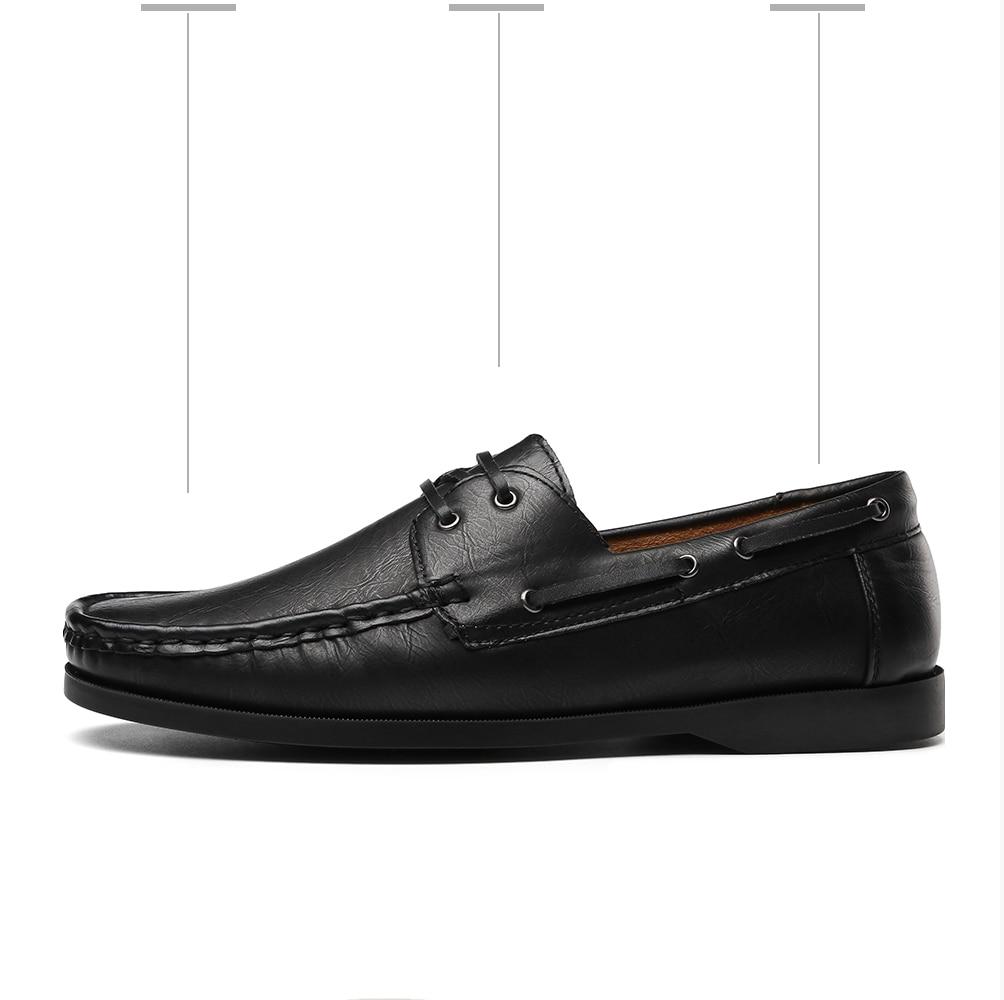 Decarsdz Men Loafers