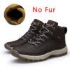 no fur dark brown