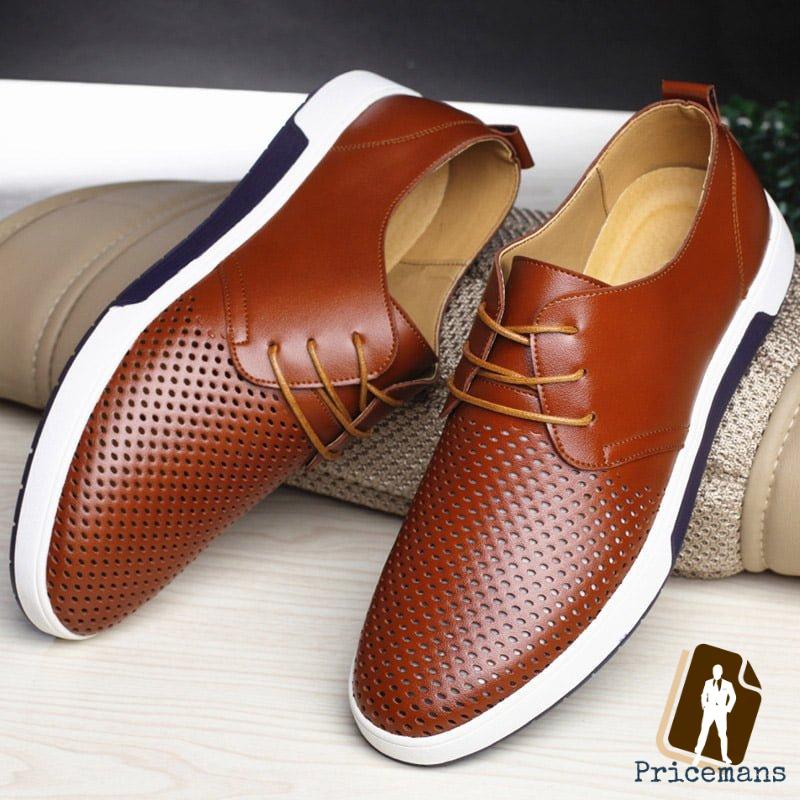 Merkmak Elegant Summer Shoes