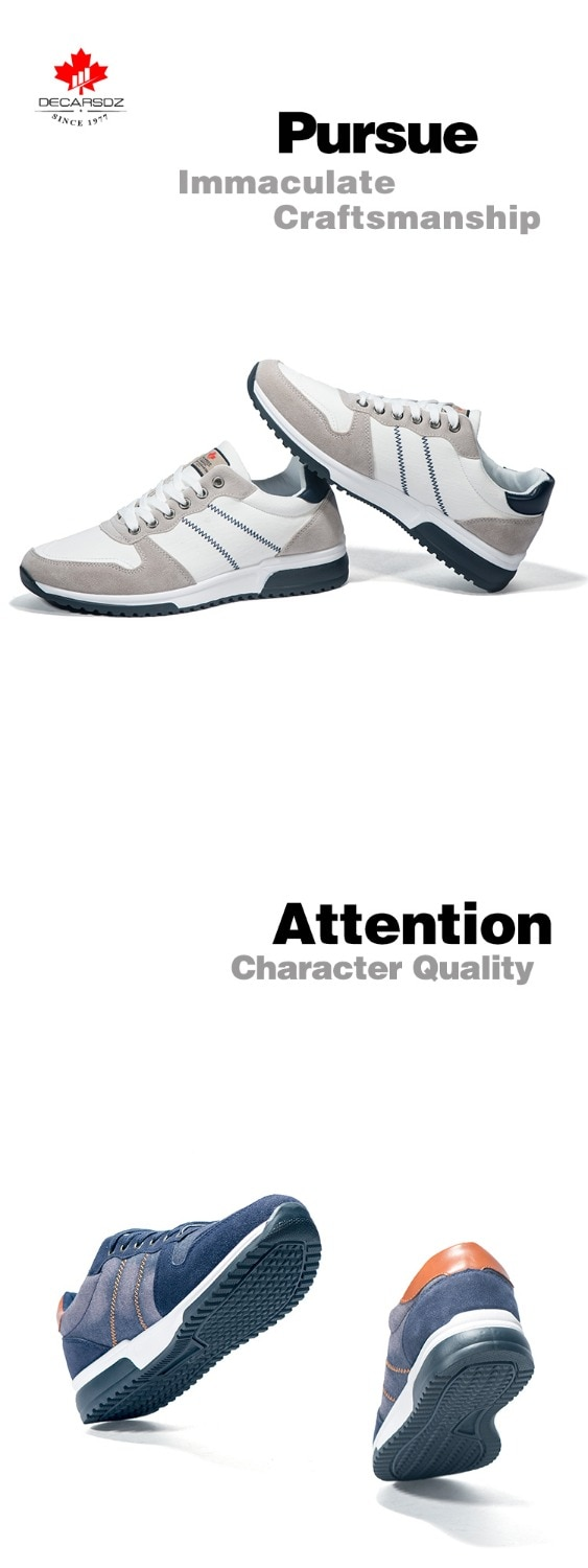 Men Shoes 2020 Fashion Sneakers Men Autumn Lace-Up Sports Shoes Man Brand Trainers Casual Leisure Footwear Men Casual Shoes