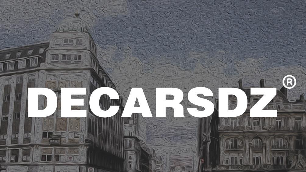 Decarsdz Casual Moccasins