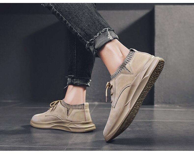 XPAY Sneakers